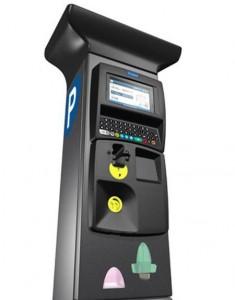 HPA Meter Test - Kiosk